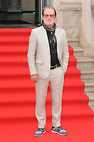 Bjorn Runge at the &quot;The Wife&quot; Film4 Summer Screen opening gala &amp; launch party, Somerset House, The Strand, London, England, UK, on Thursday 09 August 2018.<br /> CAP/CAN<br /> &copy;CAN/Capital Pictures