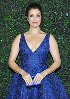 NEW YORK, NY - OCTOBER 04: Bellamy Young  attends the 2018 Farm Sanctuary on the Hudson gala at Pier 60 on October 4, 2018 in New York City.     <br /> CAP/MPI/JP<br /> &copy;JP/MPI/Capital Pictures