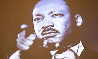 Dr. Martin Luther King Jr. Day Celebration 2017