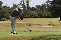Cormac Sharvin (NIR) during the third round of the of the Barclays Kenya Open played at Muthaiga Golf Club, Nairobi,  23-26 March 2017 (Picture Credit / Phil Inglis) 25/03/2017<br /> Picture: Golffile | Phil Inglis<br /> <br /> <br /> All photo usage must carry mandatory copyright credit (© Golffile | Phil Inglis)