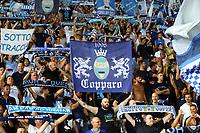TIFOSI SPAL SUPPORTERS<br /> Ferrara 27-08-2017 Stadio Paolo Mazza Calcio Serie A 2017/2018 Spal - Udinese Foto Filippo Rubin/Insidefoto