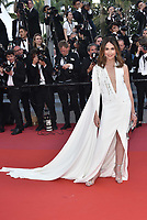 Elsa Zylberstein<br /> CANNES, FRANCE - MAY 11: ''Ash Is The Purest White' (Jiang Hu Er Nv)'during the 71st annual Cannes Film Festival at Palais des Festivals on May 11, 2018 in Cannes, France. <br /> CAP/PL<br /> &copy;Phil Loftus/Capital Pictures