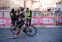 14th Strade Bianche 2020<br /> Siena > Siena: 184km (ITALY)<br /> <br /> delayed 2020 (summer!) edition because of the Covid19 pandemic