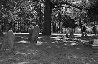 Bellbrook Pioneer Cemetery