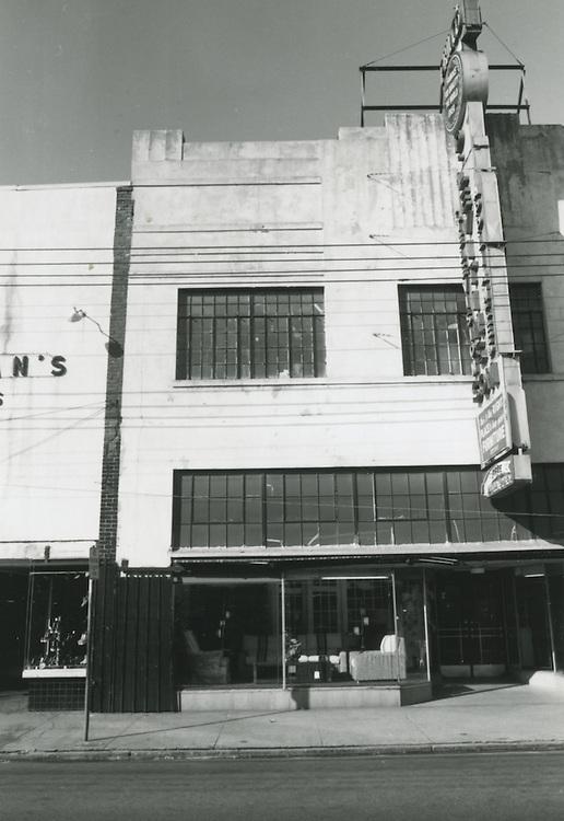 UNDATED  1980?..Church Street ?...NEG#.NRHA#..