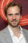 "Ryan Spahn attends the Broadway Opening Night of ""Torch Song"" at the Hayes Theater on Noveber 1, 2018 in New York City."