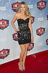 American Country Awards Red Carpet 2013