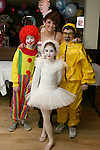 Michelle Bolger with Aoife and Jessica Smyth and Adam Brennan at her fancy dress birthday party in Nano Reids...Photo NEWSFILE/Jenny Matthews.(Photo credit should read Jenny Matthews/NEWSFILE)....This Picture has been sent you under the condtions enclosed by:.Newsfile Ltd..The Studio,.Millmount Abbey,.Drogheda,.Co Meath..Ireland..Tel: +353(0)41-9871240.Fax: +353(0)41-9871260.GSM: +353(0)86-2500958.email: pictures@newsfile.ie.www.newsfile.ie.FTP: 193.120.102.198.