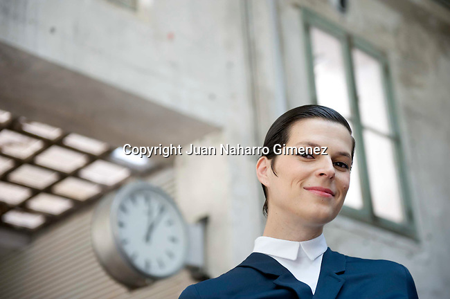 MADRID, SPAIN - JUNE 28: Bimba Bose attends a presentation of the new 'Iberostar Hotel' uniforms on June 28, 2011 in Madrid, Spain. (Photo by Juan Naharro Gimenez)