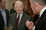 Pres. Jimmy Carter: PCC Golden Trumpet Awards 2014