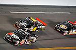 Feb 13, 2009; 8:26:47 PM; Daytona Beach, FL, USA; NASCAR Camping World Truck Series race of the NextEra Energy Resources 250 at Daytona International Speedway.  Mandatory Credit: (thesportswire.net)