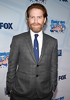 FAMILY GUY: Cast member Seth Green attends the FAMILY GUY 300th Episode Celebration on Wednesday, Jan. 10, 2018 at Cicada Restaurant in Los Angeles, CA. (Photo by Frank Micelotta/FOX/PictureGroup)
