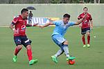 10_Mayo_2017_Jaguares vs Medellín