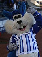 Kilmarnock v Rangers 271111