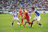 SC Heerenveen - AZ 030813
