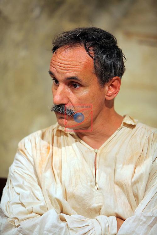 Visita Rodatge de 'Vida Privada'.<br /> Francesc Garrido.