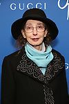 "Joyce Carol Oates attends the Opening Night Performance of ""Gloria: A Life"" on October 18, 2018 at the Daryl Roth Theatre in New York City."