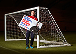 Graeme Murty RYDC photocall at the Rangers Training Centre