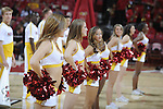 MBB-Cheerleaders 2011