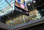 Arcadia Group shops in Westfield Stratford City shopping centre, London, England