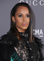 04 November  2017 - Los Angeles, California - Kerry Washington. 2017 LACMA Art+Film Gala held at LACMA in Los Angeles. <br /> CAP/ADM/BT<br /> &copy;BT/ADM/Capital Pictures