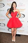 LOS ANGELES - APR 27: Kira Kosarin at Ryan Newman's Glitz and Glam Sweet 16 birthday party at the Emerson Theater on April 27, 2014 in Los Angeles, California