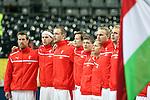 DENMARK vs HUNGARY: 28-26 - Quarterfinal.