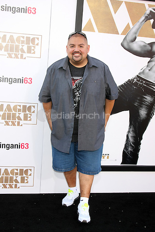 "LOS ANGELES, CA - JUNE 25: Gabriel Iglesias  at the ""Magic Mike XXL"" Premiere at the TCL Chinese Theater on June 25, 2015 in Los Angeles, California. Credit: David Edwards/MediaPunch"