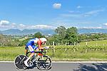 Stage 10 ITT Foligno - Montefalco