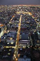 Ciudad de Mexico. DF