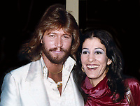 Barry Gibb and Rita Coolidge Undated<br /> CAP/MPI/PHL/JB<br /> ©JB/PHL/MPI/Capital Pictures