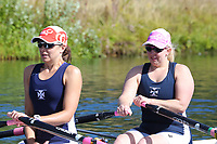 Race: 30  W.2x (Band 2)  Heat 3<br /> <br /> Peterborough Summer Regatta 2018 - Saturday<br /> <br /> To purchase this photo, or to see pricing information for Prints and Downloads, click the blue 'Add to Cart' button at the top-right of the page.