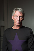 Feb 13, 2015: PAUL WELLER - Photosession in Paris France