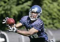 Seattle Seahawks Training Camp 2007