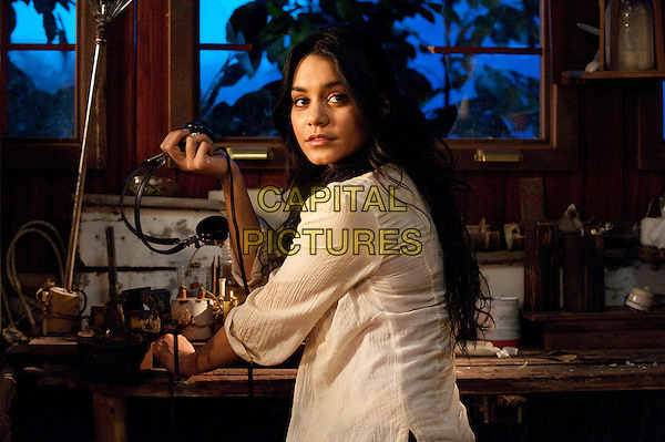 VANESSA HUDGENS .in Journey 2: The Mysterious Island.*Filmstill - Editorial Use Only*.CAP/FB.Supplied by Capital Pictures.
