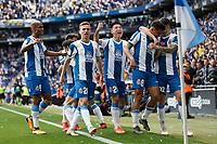 2019.05.18 La Liga RCD Espanyol VS Real Sociedad