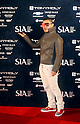 Yang Dong-Geun, Oct 28, 2014 : South Korean actor Yang Dong-Geun poses before the 2014 Style Icon Awards (SIA) in Seoul, South Korea. The SIA is a style and culture festival. (Photo by Lee Jae-Won/AFLO) (SOUTH KOREA)