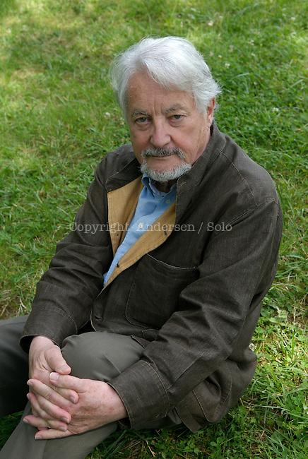 Marc Augé