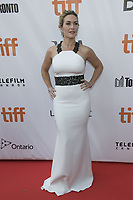 www.acepixs.com<br /> <br /> September 10 2017, Toronto<br /> <br /> Karimah Westbrook arriving at the premiere of 'The Mountain Between Us' during the 42nd Toronto International Film Festival at Bell Roy Thomson Hall on September 10 2017 in Toronto, Canada<br /> <br /> By Line: Famous/ACE Pictures<br /> <br /> <br /> ACE Pictures Inc<br /> Tel: 6467670430<br /> Email: info@acepixs.com<br /> www.acepixs.com