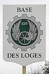 20050123 - France - Saint-Germain-en-Laye<br /> LE CAMP DES LOGES<br /> Ref:SAINT-GERMAIN-EN-LAYE_010 - © Philippe Noisette