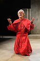 Troupe presents THE CARDINAL, by James Shirley, directed by Justin Audibert, at Southwark Playhouse. Picture shows: Stephen Boxer (Cardinal).