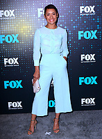 www.acepixs.com<br /> <br /> May 15 2017, New York City<br /> <br /> Grace Byers arriving at the 2017 FOX Upfront at Wollman Rink, Central Park on May 15, 2017 in New York City.<br /> <br /> By Line: Nancy Rivera/ACE Pictures<br /> <br /> <br /> ACE Pictures Inc<br /> Tel: 6467670430<br /> Email: info@acepixs.com<br /> www.acepixs.com