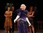 Estelle Parsons.during the Broadway Opening Night Curtain Call for  'Nice Work If You Can Get It' at the ImperialTheatre on 4/24/2012 in New York City.