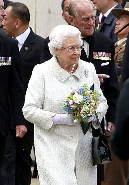 WWW.ACEPIXS.COM<br /> <br /> June 9 2015, London<br /> <br /> Queen Elizabeth II  at the Gurkhas Pageant at Chelsea Barracks to celebrate 200 years of service on June 9 2015 in London<br /> <br /> By Line: Famous/ACE Pictures<br /> <br /> <br /> ACE Pictures, Inc.<br /> tel: 646 769 0430<br /> Email: info@acepixs.com<br /> www.acepixs.com