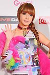 DARA (2NE1), June 23, 2012 : MTV VIDEO MUSIC AID JAPAN 2012 at Makuhari messe in Chiba, Japan. (Photo by Yusuke Nakanishi/AFLO) [1090]