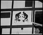 USA Olympic Preview 2004: Patricia MIRANDA, 25, Saratoga, California;  and Tela O'DONNELL, 22,  Homer, Alaska, Women's wrestling,  July 2004.