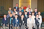 9297-9301.---------.Pupils from Holy Family,Tralee who received their 1st Holy Communion at St Brendan,s Church last Saturday photographed with their teacher Marian Costello,school principal Ed O'Brien and Fr Patsy Lynch were Cillian Nolan,Danial Dragchi,Luke Chester,Richard O'Brien,Padraig Harrington,Sean Hanafin,Sabastian Vaczu,Luke O'Mahony,Jordan Barry,Ethan&Dion O'Carroll Moran,Chris O'Halloran,Mantas Dargys,Brien O'Dowd,Dillon Kelliher,Tennyson Efegebare,Jack Prendergast and Caola?n Greaney.