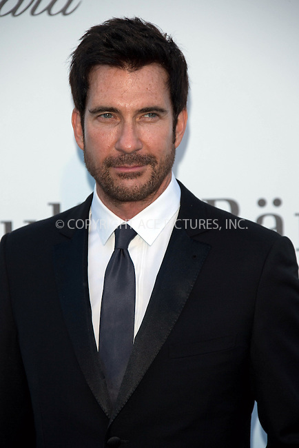 WWW.ACEPIXS.COM....US Sales Only....May 23 2013, New York City....Dylan McDermott at amfAR's Cinema Against AIDS Gala at the Hotel du Cap Eden Roc during the Cannes Film Festival on May 23 2013 in France....By Line: Famous/ACE Pictures......ACE Pictures, Inc...tel: 646 769 0430..Email: info@acepixs.com..www.acepixs.com