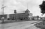 Olds Motor Works, Lansing, Michigan<br /> bet 1905-1920