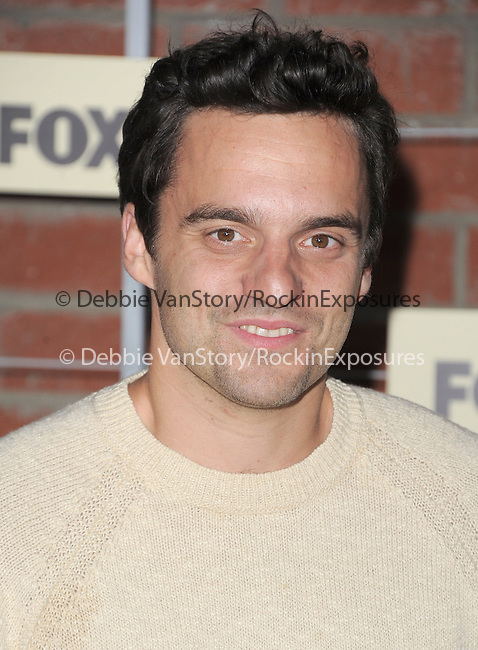 Jake M. Johnson attends The FOX ECO-CASINO PARTY held at The Bookbindery in Culver City, California on September 10,2012                                                                               © 2012 DVS / Hollywood Press Agency